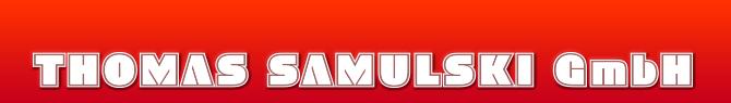 THOMAS SAMULSKI GmbH